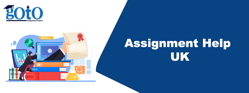 Assignment Help the UK