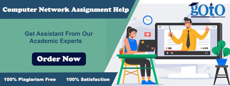 computer network assignment help